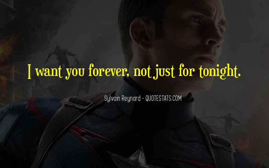 I'll Love You Forever Quotes #59552