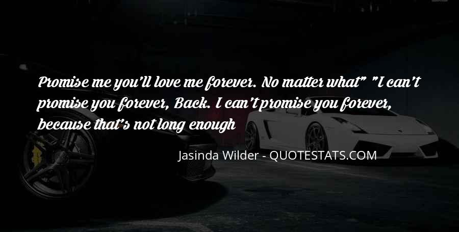 I'll Love You Forever Quotes #785187
