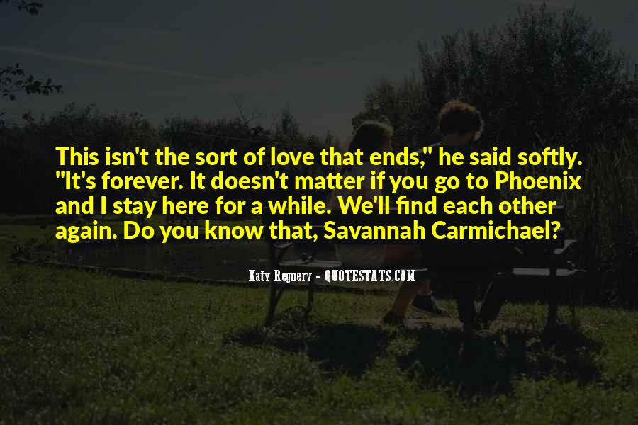I'll Love You Forever Quotes #947546