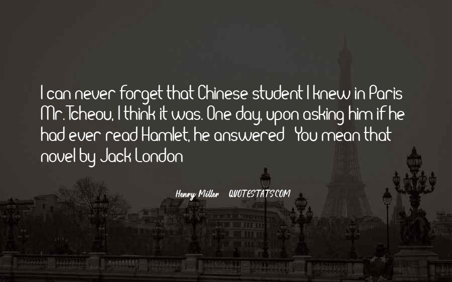 I'll Never Forget Him Quotes #1316557