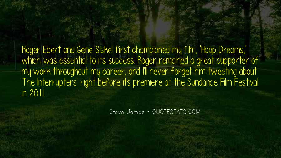 I'll Never Forget Him Quotes #960084