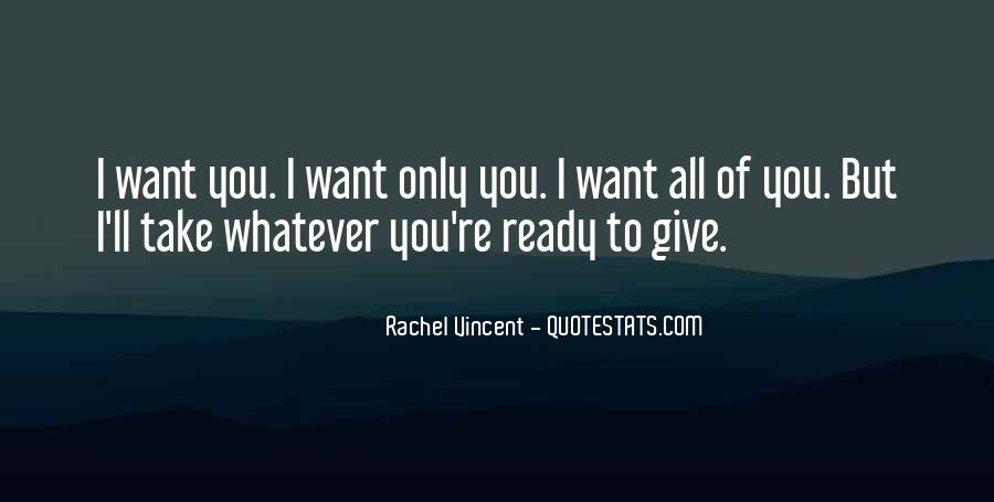 I'll Only Love You Quotes #1877169