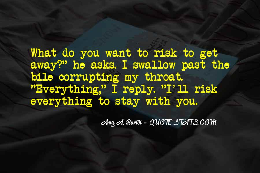 I'll Stay With You Quotes #1023555