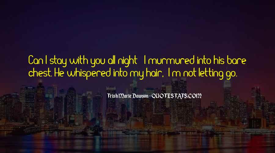 I'll Stay With You Quotes #172203