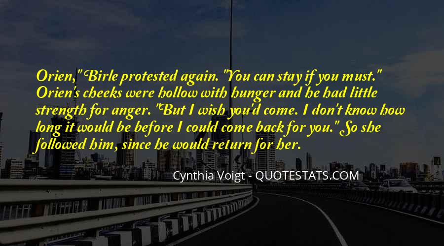 I'll Stay With You Quotes #228109