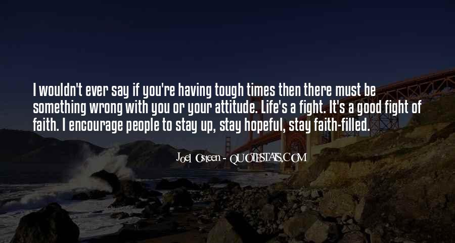 I'll Stay With You Quotes #39702