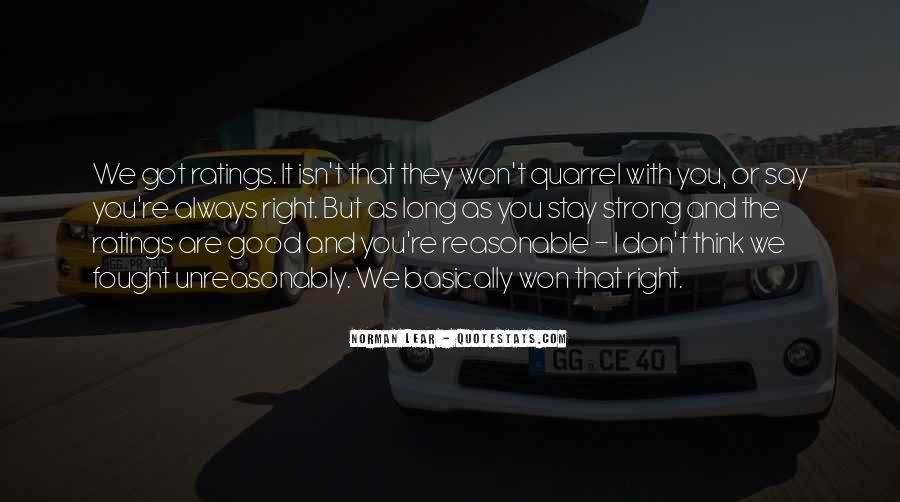 I'll Stay With You Quotes #78190