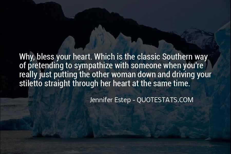 I'm A Good Hearted Woman Quotes #734809
