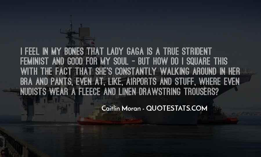 I'm A Lady But Quotes #123441