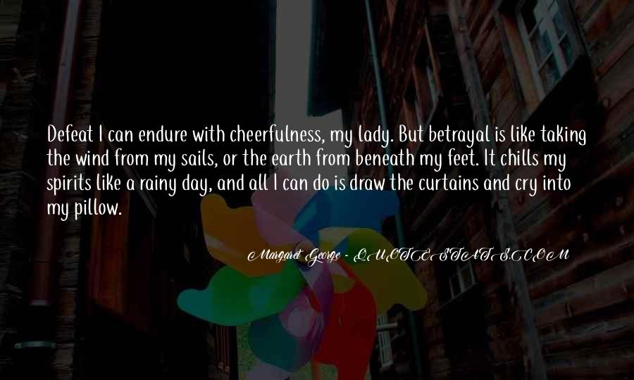 I'm A Lady But Quotes #304031