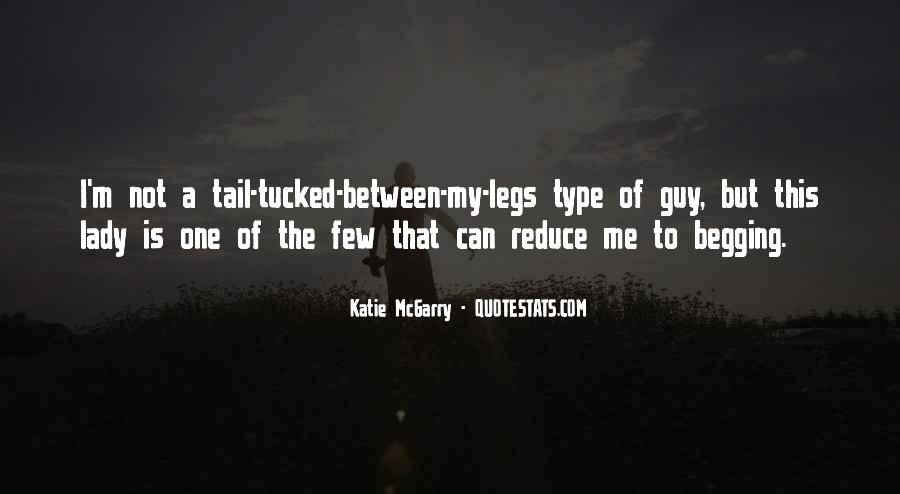 I'm A Lady But Quotes #523821