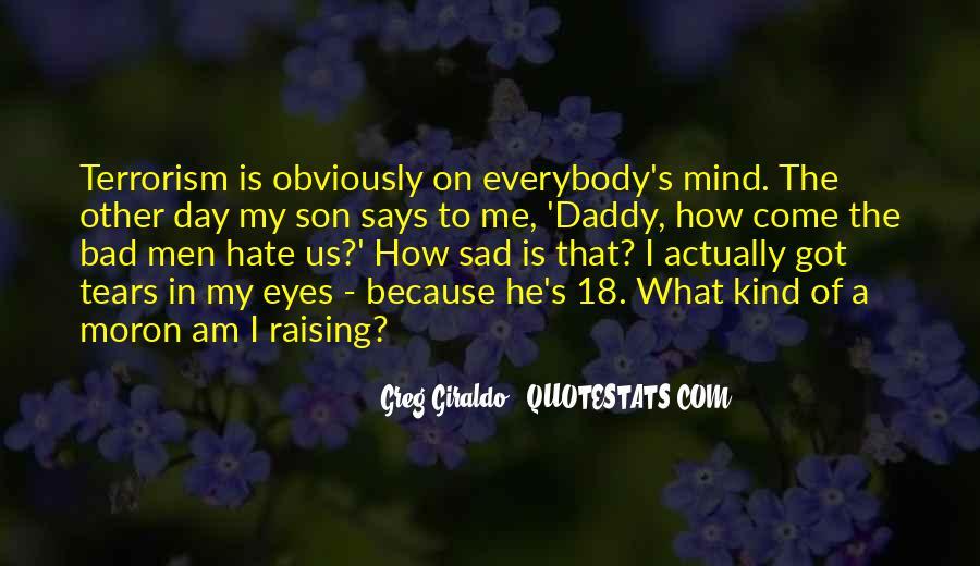 I'm A Moron Quotes #1541182