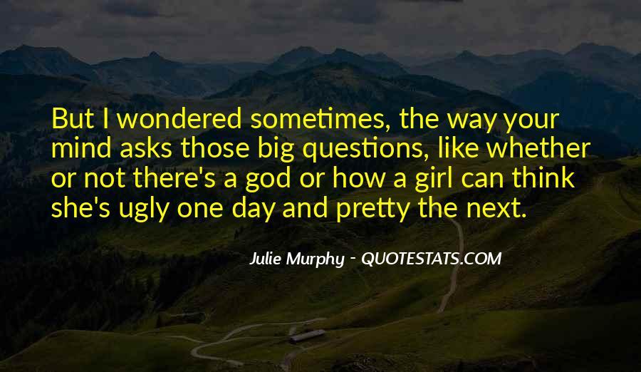 I'm A Pretty Girl Quotes #140300