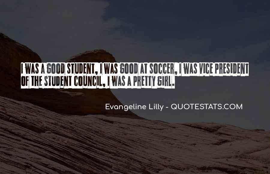 I'm A Pretty Girl Quotes #171693