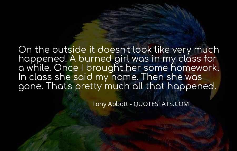 I'm A Pretty Girl Quotes #341169