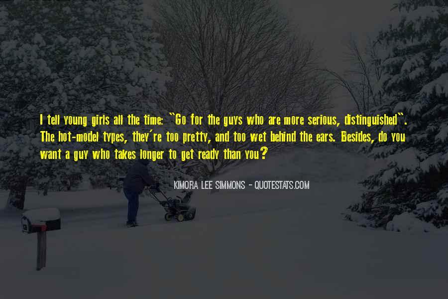 I'm A Pretty Girl Quotes #397894