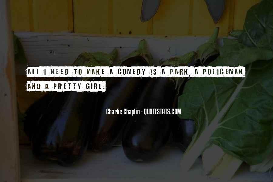 I'm A Pretty Girl Quotes #411939