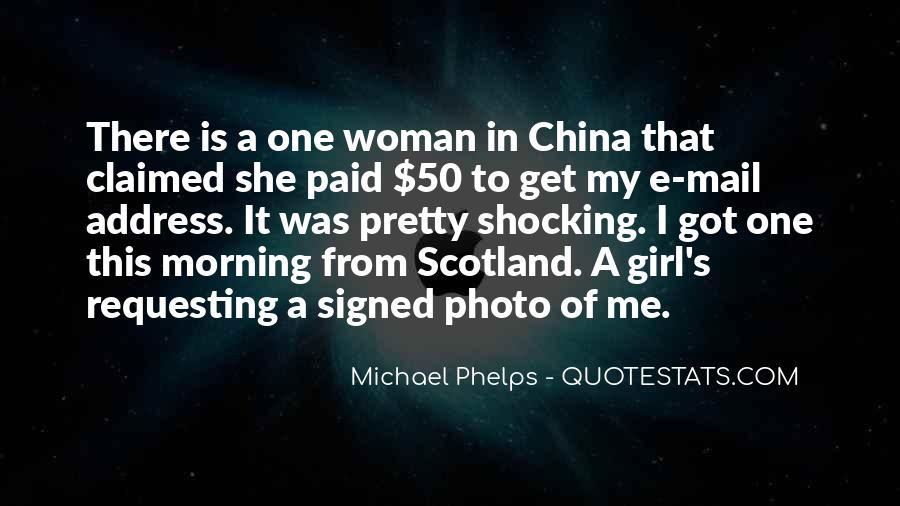 I'm A Pretty Girl Quotes #53619