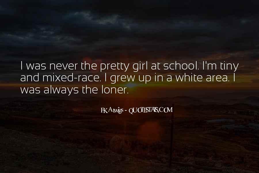 I'm A Pretty Girl Quotes #592383
