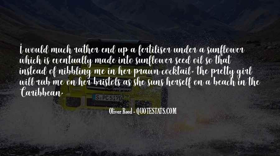 I'm A Pretty Girl Quotes #742441