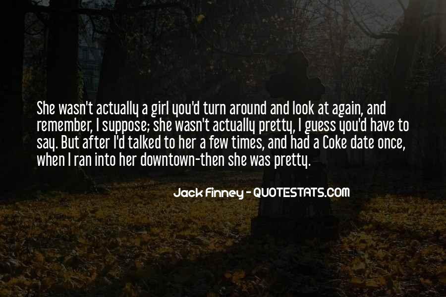 I'm A Pretty Girl Quotes #841663