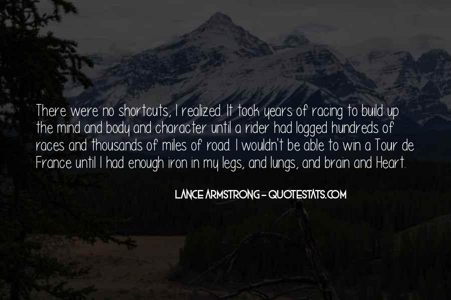 I'm A Rider Quotes #1789563