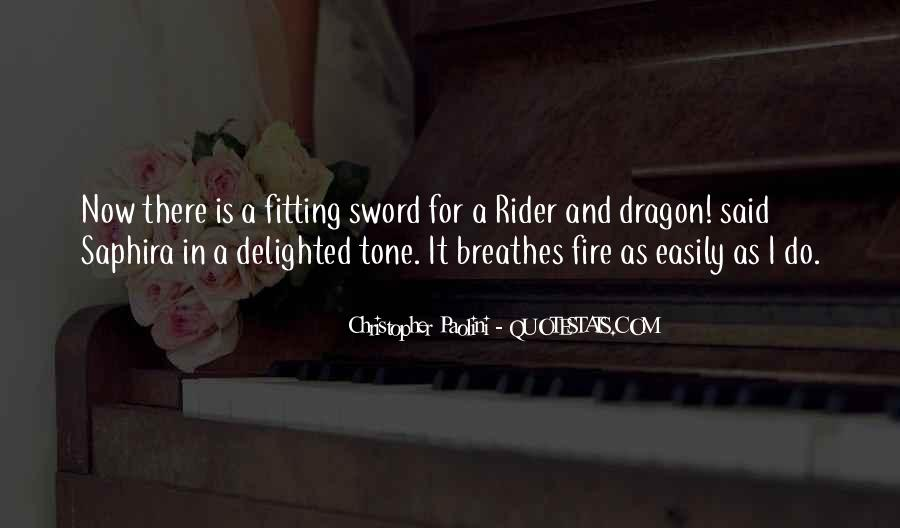I'm A Rider Quotes #1841573