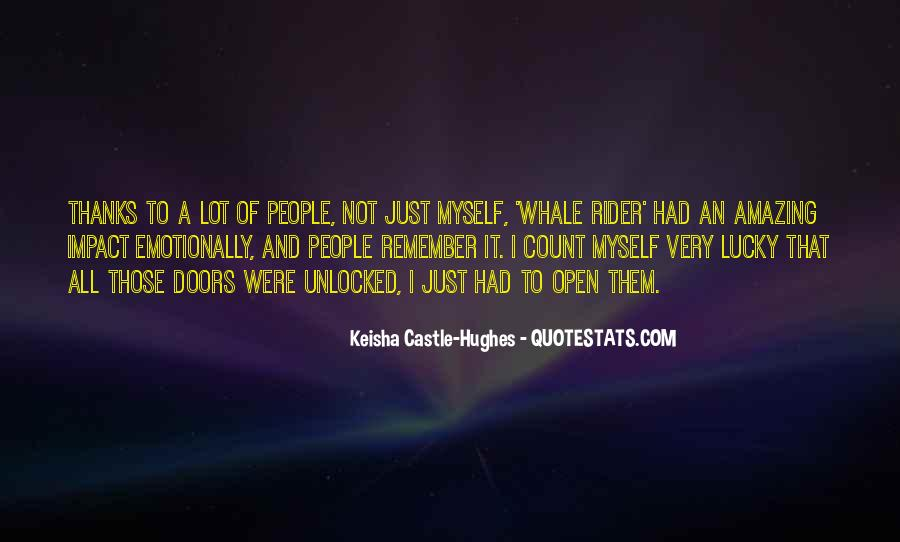 I'm A Rider Quotes #384640