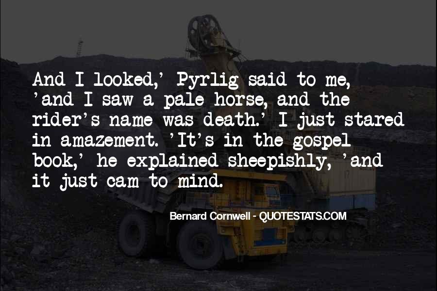 I'm A Rider Quotes #428405