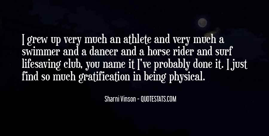 I'm A Rider Quotes #773209