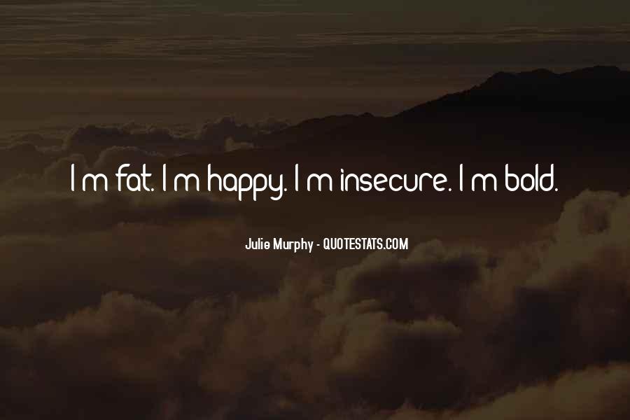 I'm Bold Quotes #1157324