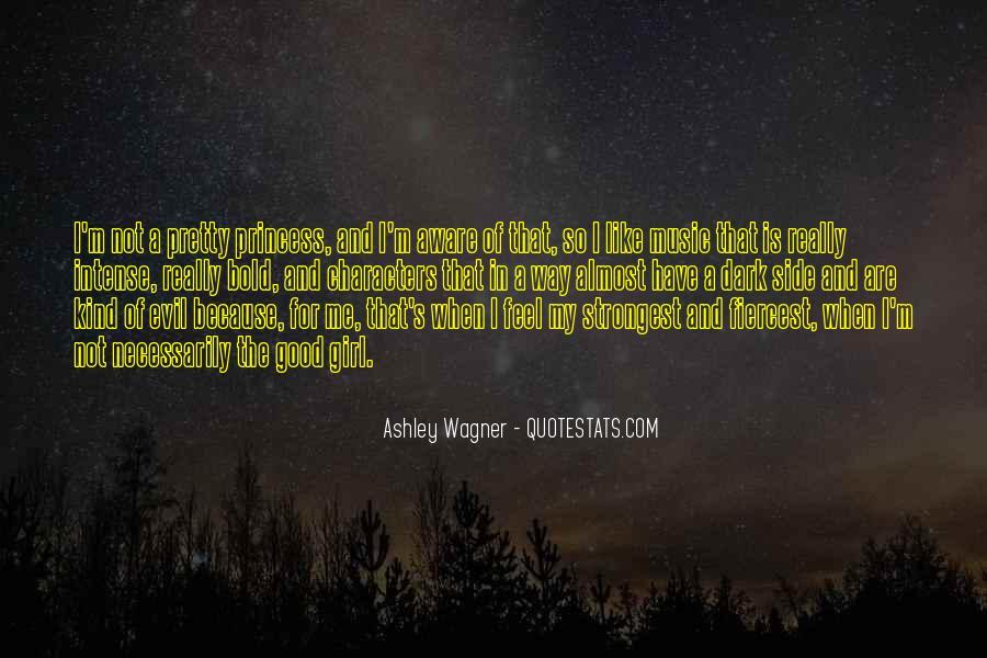 I'm Bold Quotes #1575911