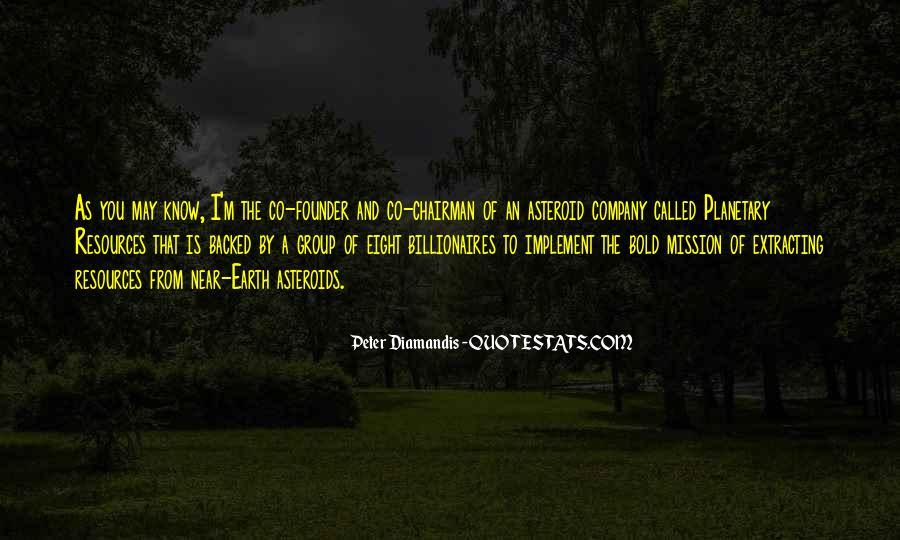 I'm Bold Quotes #1638909