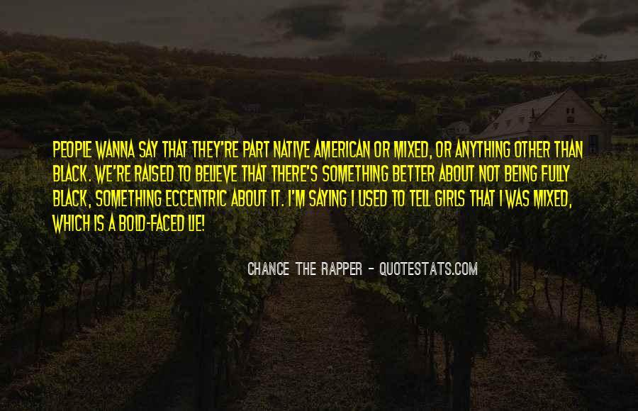 I'm Bold Quotes #1774919