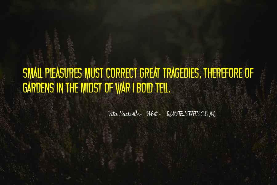 I'm Bold Quotes #181549