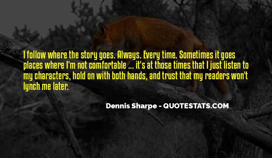 I'm Bold Quotes #332791