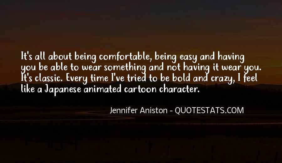 I'm Bold Quotes #83988