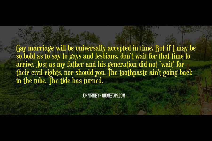 I'm Bold Quotes #87377