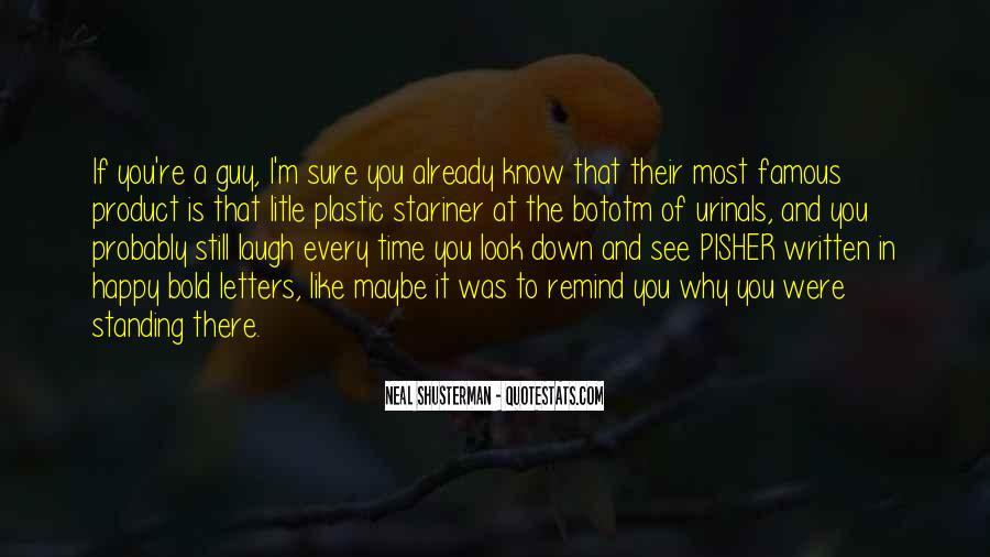 I'm Bold Quotes #998121