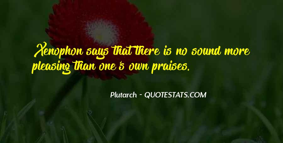 I'm Done Pleasing Others Quotes #64224