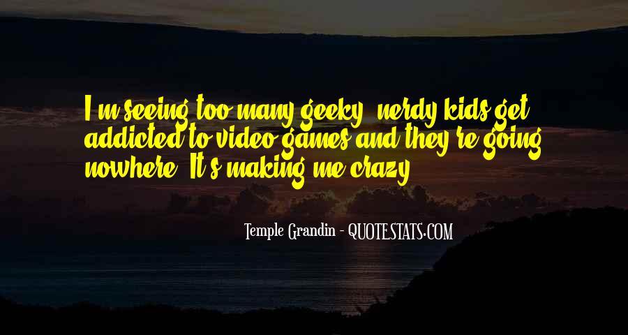 I'm Going Crazy Quotes #1063950