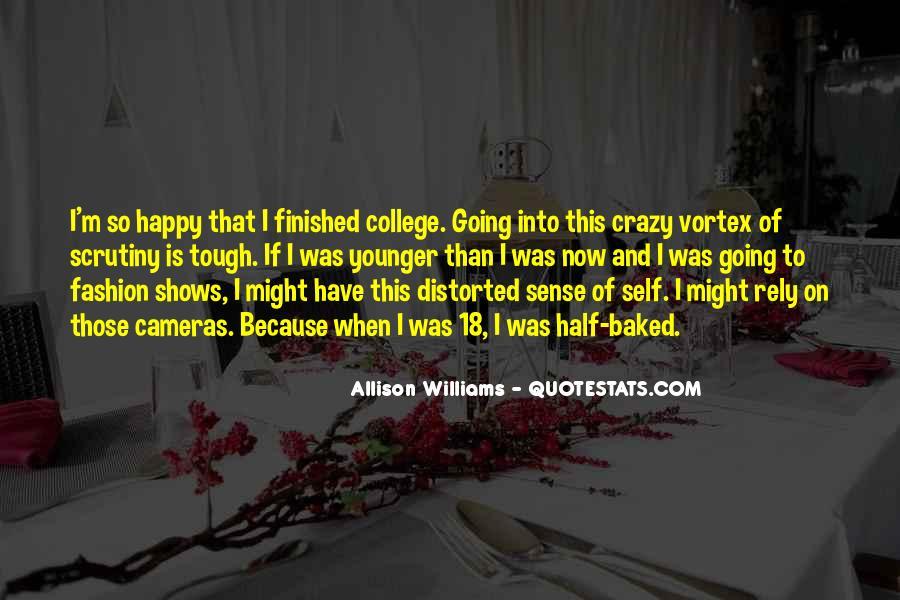 I'm Going Crazy Quotes #144202