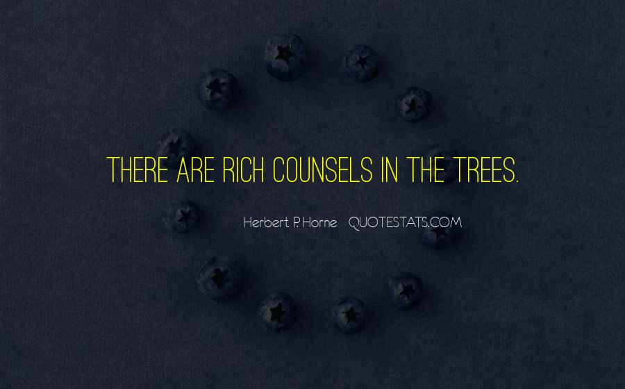 I'm Going To Be Rich Quotes #6892