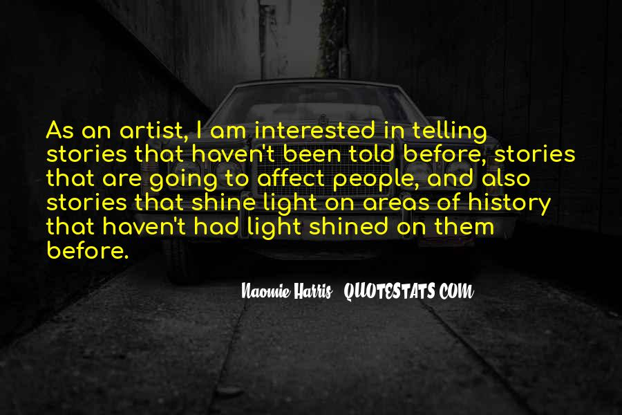 I'm Going To Shine Quotes #1511039