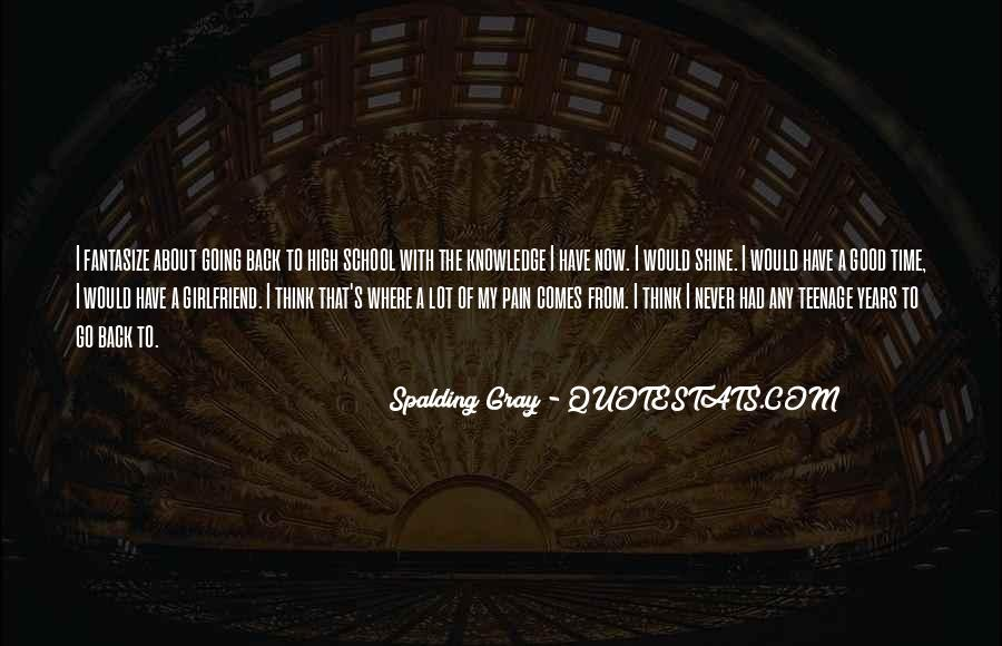 I'm Going To Shine Quotes #1637554