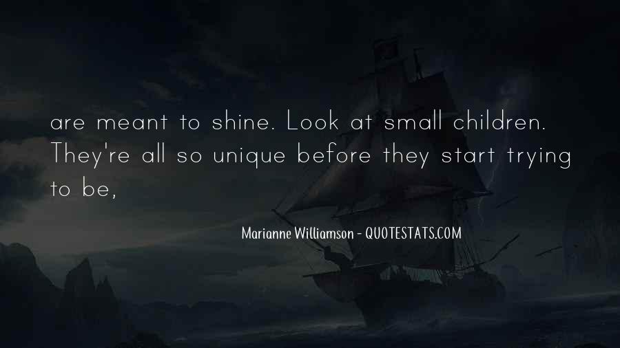 I'm Going To Shine Quotes #20238
