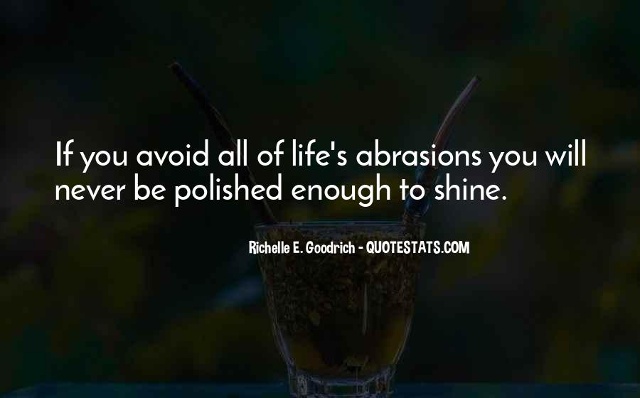 I'm Going To Shine Quotes #27844