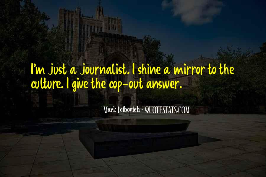 I'm Going To Shine Quotes #41989