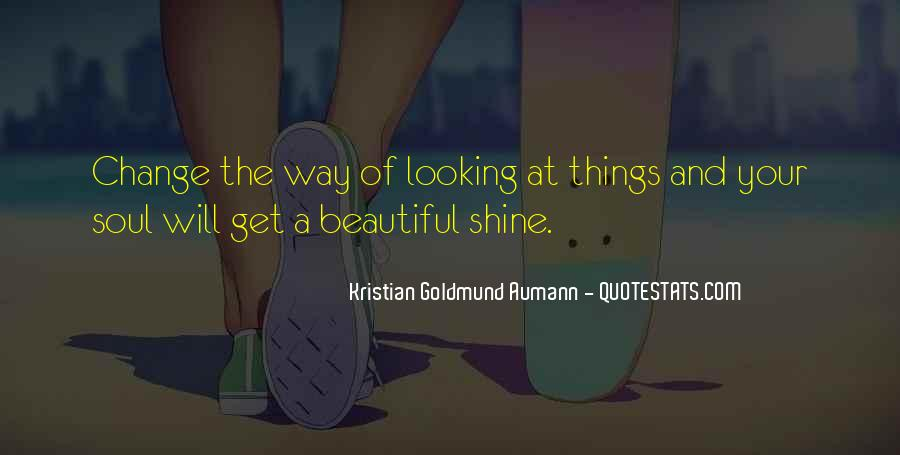 I'm Going To Shine Quotes #9997
