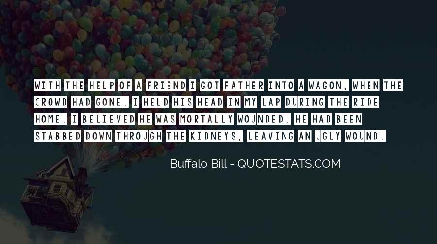 I'm His Ride Quotes #33931